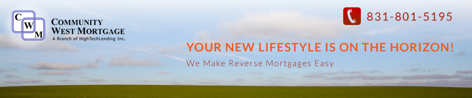 Reverse Mortgages Made Easy